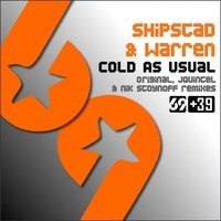 Cold As Usual — Shipstad, Warren