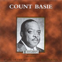 The Big Band Leader Vol. 6 — Count Basie