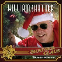 Jingle Bells — William Shatner