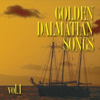 Golden Dalmatian Songs Vol. 1 — Ivo Lesic