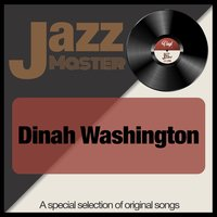 Jazz Master — Dinah Washington