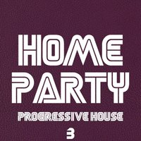 Home Party, Vol. 3 — сборник