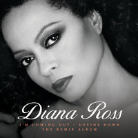 I'm Coming Out / Upside Down — Diana Ross