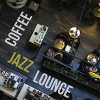 Coffee Jazz Lounge — Джордж Гершвин
