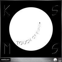 Touch Of Silence EP — Electrosoul System, Pryzma, nClear, Paul B