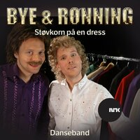 Støvkorn På En Dress — Bye & Rønning