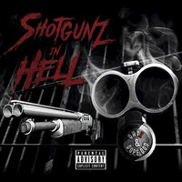 Shotgunz In Hell — Onyx, Dope D.O.D.