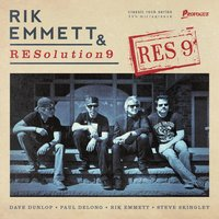 RES 9 (Track By Track Commentary) — Rik Emmett & RESolution 9