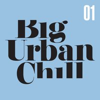 Big Urban Chill, Vol. 1 — сборник