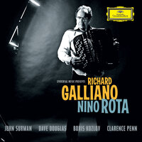 Nino Rota — Richard Galliano