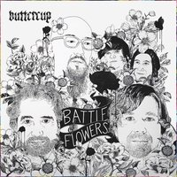Battle of Flowers — Buttercup