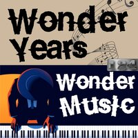 Wonder Years, Wonder Music. 124 — сборник