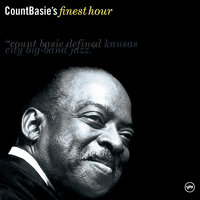 Count Basie's Finest Hour — Count Basie