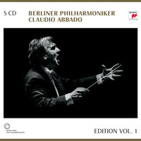Edition Vol. 1 — Claudio Abbado