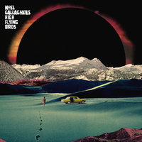 Holy Mountain — Noel Gallagher's High Flying Birds