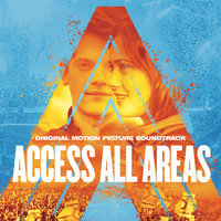 Access All Areas — сборник