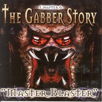 The Gabber Story, Vol. 6 — сборник