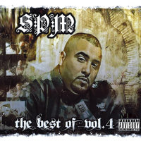 The Best of the Best, Vol. 4 — South Park Mexican