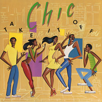 The Studio Album Collection 1977 - 1992 — Chic