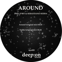Around — Phil d'bit, Sebastiano Sedda