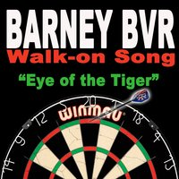 "Barney Bvr Walk-On Song ""Eye of the Tiger — Heart Attack"