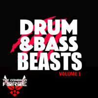 Drum&Bass Beasts! Vol.1 — сборник
