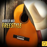 World Mix Freestyle — сборник
