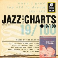 Jazz in the Charts Vol. 19 - When I Grow Too Old to Dream — Sampler