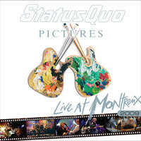 Pictures: Live At Montreux 2009 — Status Quo
