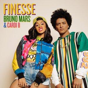 Bruno Mars - Finesse