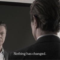 Nothing Has Changed (The Best Of David Bowie) — David Bowie