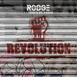 Revolution — Rodge, Chris De Burgh