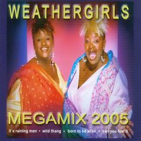 Mega Mix 2005 — Weather Girls