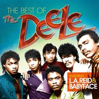 The Best of The Deele — The Deele