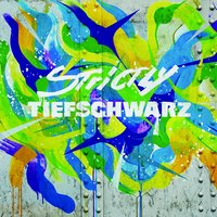 Strictly Tiefschwarz — сборник