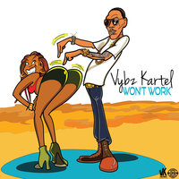 Won't Work — Vybz Kartel