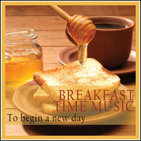 Breakfast Time Music (To Begin a New Day) — Laurence Villa