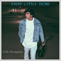 Every Little Thing — D.B. Ricapito