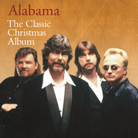 The Classic Christmas Album — Alabama