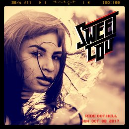 Ride out Hell — Sweet Lou