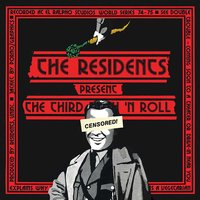 The Third Reich 'n Roll — The Residents