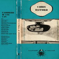 Cashmere If You Can — Chris Difford