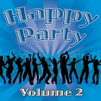 Happy Party Vol. 2 — Hardy Kingston