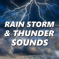 Rain Storm & Thunder Sounds — Rain Storm & Thunder Sounds