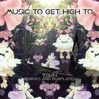 Music To Get High To: Remixes and Dubplates (Compiled by Youth) — Youth