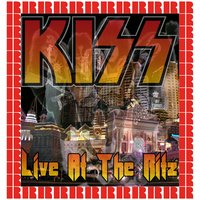 The Ritz, New York, August 13th, 1988 — Kiss