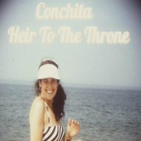 Heir to the Throne — Conchita