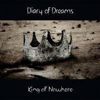 King of Nowhere — Diary of Dreams