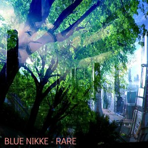 Blue Nikke - Leena