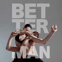 Better Man — Juliander